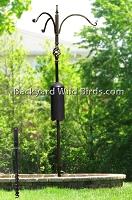 Squirrel Proof Bird Pole Twist / ></a></div>             <div class=