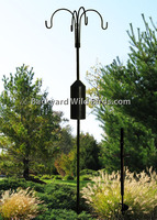 Squirrel Proof S Poles